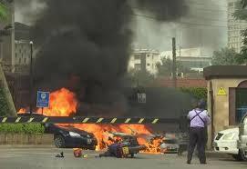 Attentato Nairobi